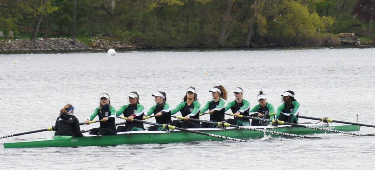 Nardin Crew Prepares for Nationals