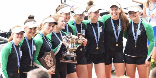 Nardin Crew Wins Canadian National Championship