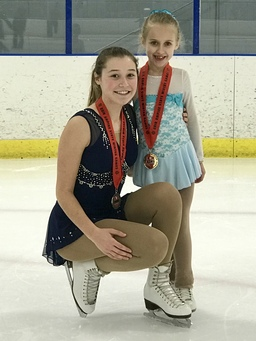 Nardin Junior Takes Silver Medal At Empire State Winter Games